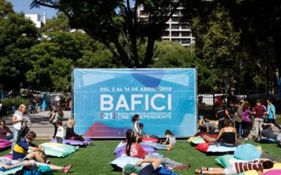 El Bafici premió a una graduada y a un docente del Departamento de Artes Audiovisuales de la UNA.