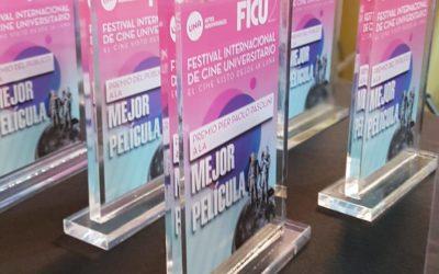 Se anunciaron los ganadores de la Segunda Edición del Festival Internacional de Cine Universitario – FICU.