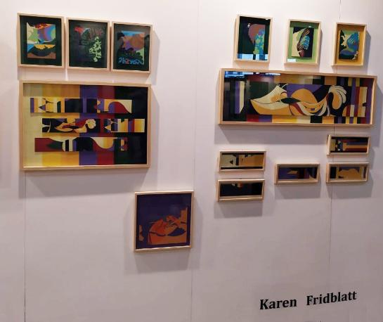 Karen Fridblatt