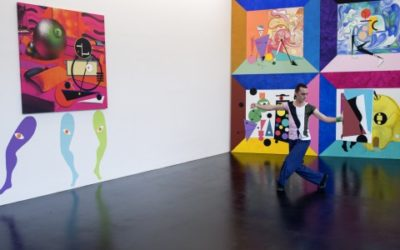 AD MINOLITI: MUSEO PELUCHE