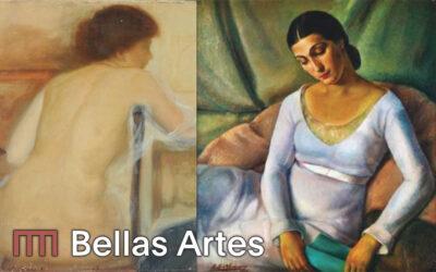 Bellas Artes presentará una muestra de mujeres pioneras del arte argentino