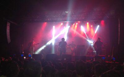 Bajo la noche eterna – El Mató en Rosario