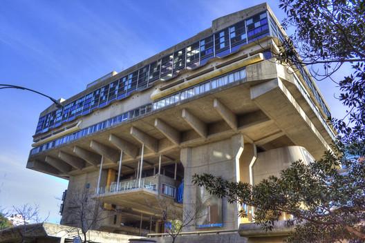 Bibliotena Nacional