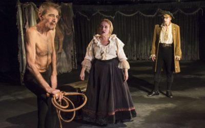 """""""La vis cómica"""": teatro en estado puro"""