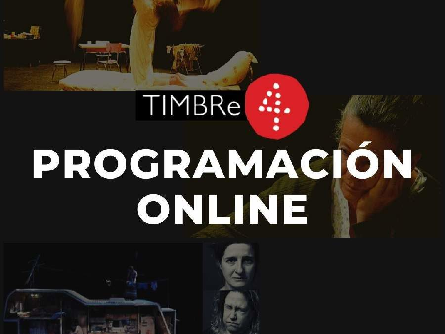 Timbre 4 Online