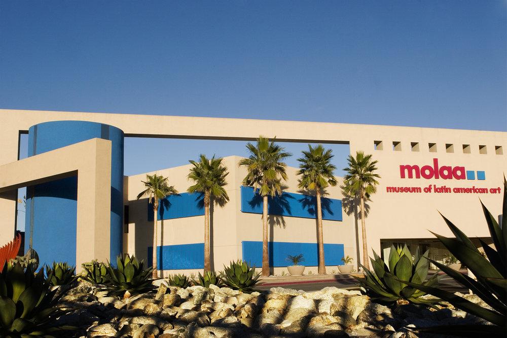 Molaa museo