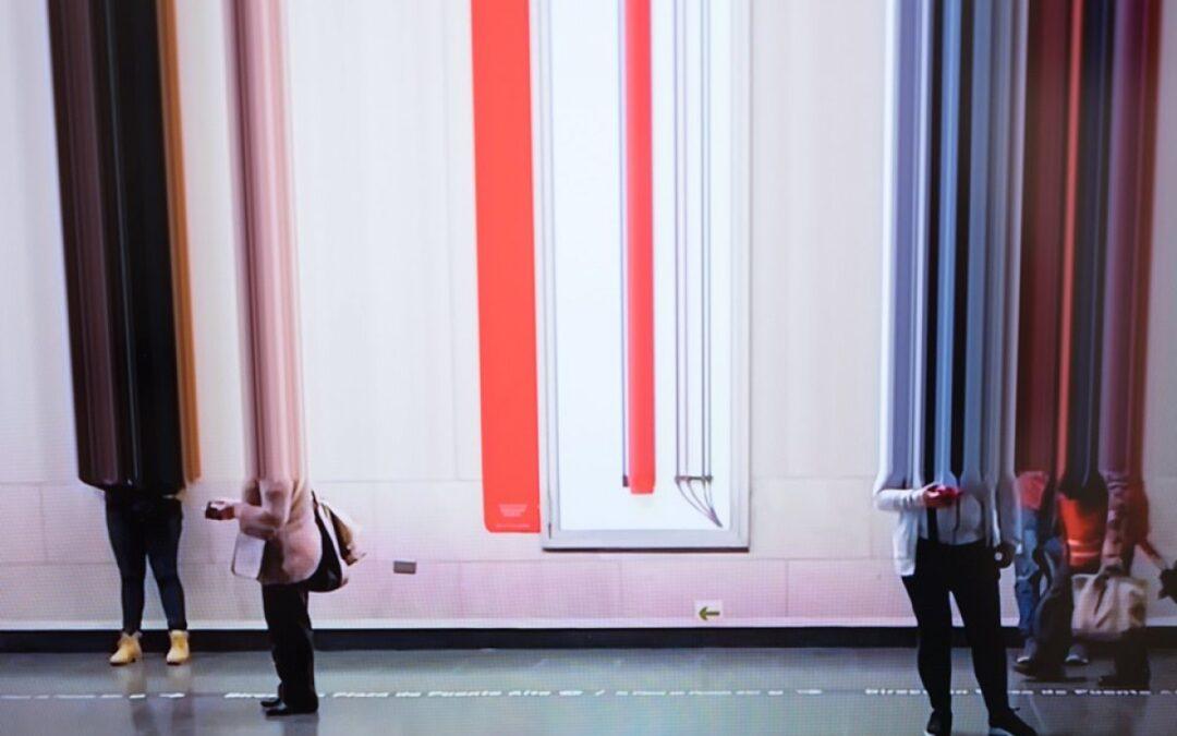Fuerte presencia argentina en SWAB, la feria de arte contemporáneo de Barcelona