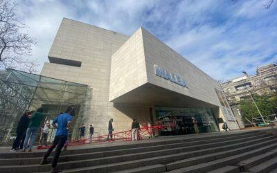Comienza la re apertura progresiva de Museos