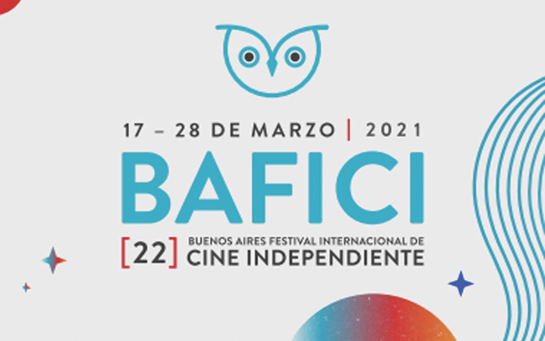 BAFICI 2021, en salas, al aire libre, online y gratis: conocé su programación