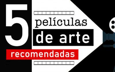 """""""Películas de arte"""": mirá la lista de recomendadas. PARTE 1"""