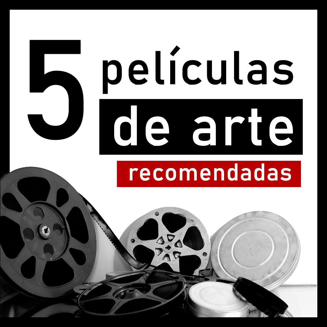 películas de arte