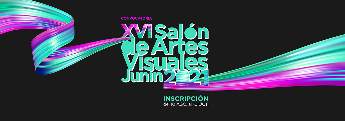 Salón de artes visuales de junin