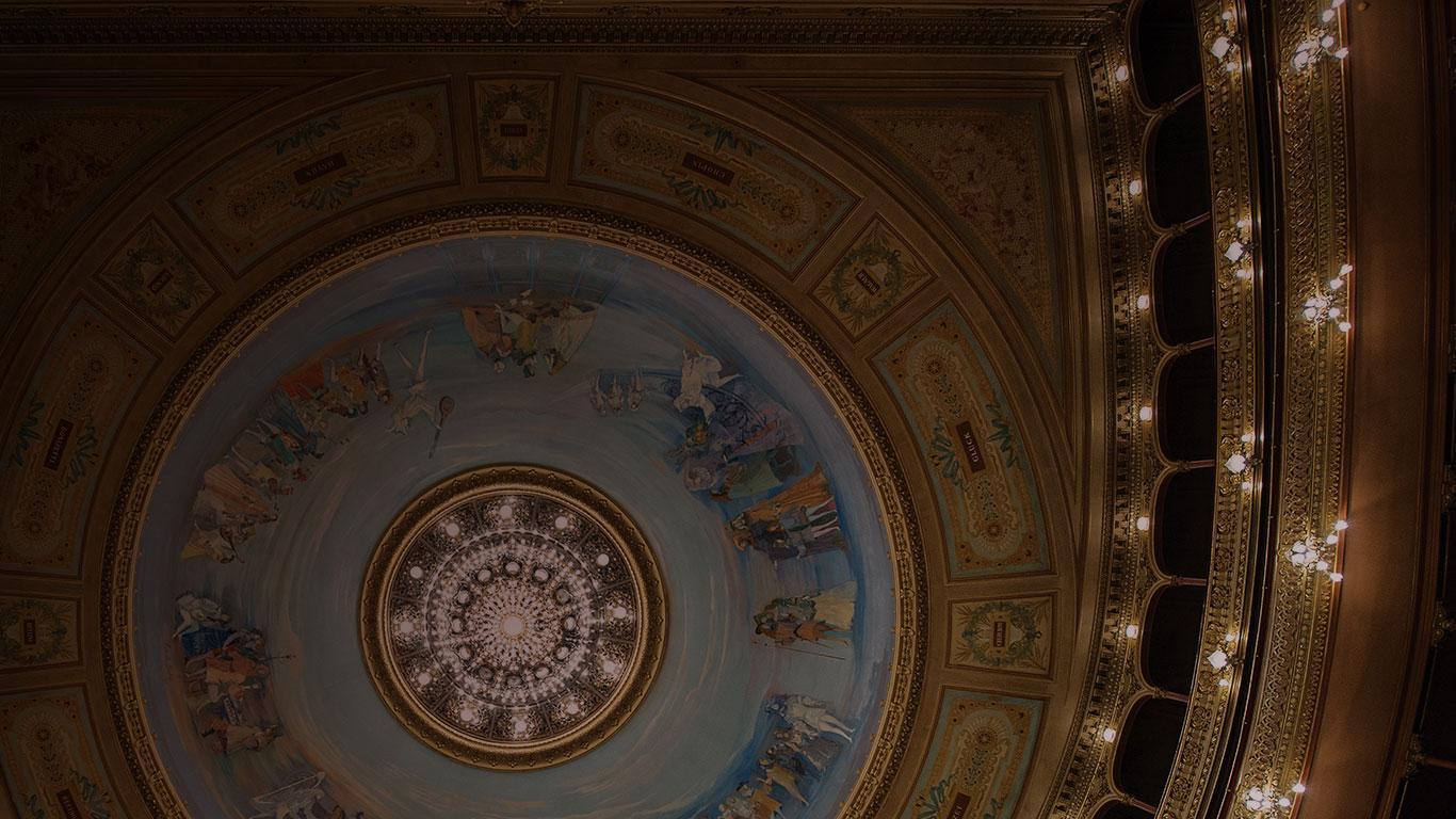 Ballet Teatro Colón