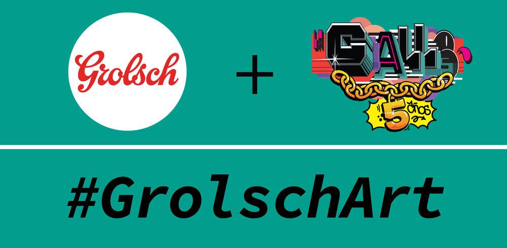 Convocatoria Grolsch