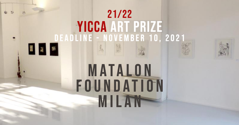 YICA art prize